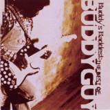 Guy Buddy Buddys Baddest: The Best Of Buddy Guy (cd)