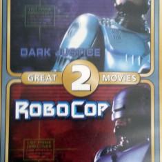 set 5 casete video VHS originale - 6 filme SF