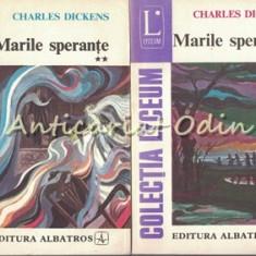 Marile Sperante I, II - Charles Dickens