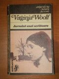 JURNALUL UNEI SCRIITOARE VIRGINIA WOOLF