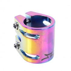 Clema ghidon trotineta AO 2 puncte OS Rainbow