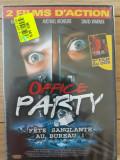 Office party / Virgil  -  DVD sigilat