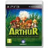 Arthur and the Revenge of Maltazard PS3