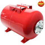 Vas Expansiune 50 L Hidrofor Orizontal Butelie Hidrofor Membrana inclusa