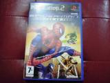 Spider-man friends or Foe, PS 2, original, alte sute de titluri