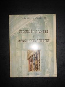 SERGHEI MARGULESCU - RISCUL IN AFACERI SI HEDGINGUL BURSIER