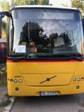 Autobuz Volvo 8700