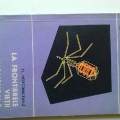 La Frontierele Vietii. Virusurile - Fl. Horodniceanu (4+1)