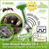 Aparat solar anti cartite rozatoare furnici Isotronic 70010