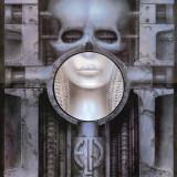 Emerson, Lake Palmer Brain Salad Surgery LP remastered 2014 (vinyl)