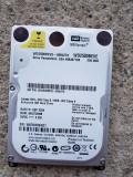 Hard ide - pentru laptop - de 250 GB -, 200-499 GB, Western Digital