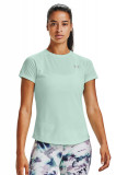 Tricou sport Under Armour Speed, verde