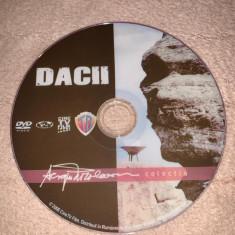 FILM DVD - Dacii