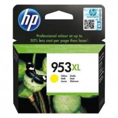 Cartus cerneala HP , F6U18AE, 1600 pagini, Officejet PRO 8210,