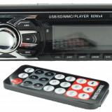 Radio MP3 Player 6614 TerraCars