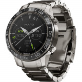 Smartwatch MARQ Aviator Argintiu