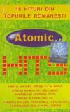 Caseta Atomic Hits, originala, Casete audio