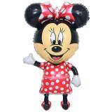 Balon folie Minnie Mouse, 80 cm