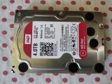 HDD 4 Tb 3,5 inch Western Digital RED 64MB Cache Sata 3.