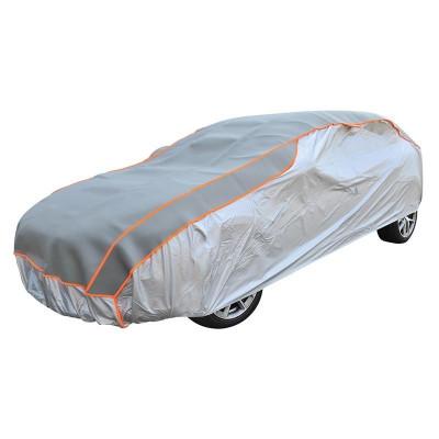 Prelata anti grindina, Husa protectie exterior auto foto