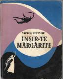 Victor Eftimiu - Insir-te Margarite, ed. Tineretului, 1968