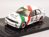 Macheta BMW M3 E30 #52 Italia ETCC 1988 IXO 1:43