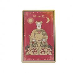 Card Tai Sui (taisui) anul 2020