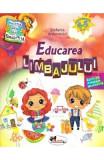 Educarea limbajului 4-5 ani - Stefania Antonovici