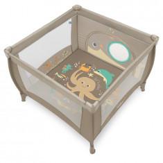 Baby Design Play 09 Beige 2018 Tarc de joaca