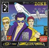 CD O-Zone – DiscO-Zone , original, holograma
