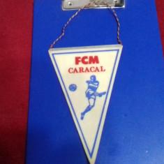 fanion        FCM  Caracal