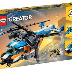 Elicopter cu rotor dublu (31096)