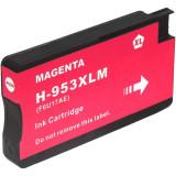 Cartus cerneala compatibil cu HP 953XL magenta,F6U17AE