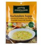 Supa Alfabet Bio Natur Compagnie 50gr Cod: NC4661