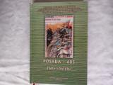 POSADA-685. ȚARA LOVISTEI Studii de geografie, toponimie, istorie si etnografie