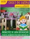 Matematica si explorarea mediului. Clasa II/Daniela Berechet, Florian Berechet, Jeana Tita, Lidia Costache