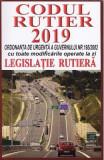Codul rutier 2019