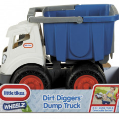 Jucarie camion Little Tikes