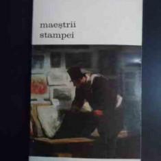 Maestrii Stampei - Henri Focillon ,545916