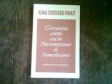 CIRCULATIA CARTII VECHI BUCURESTENE IN TRANSILVANIA - IOANA CRISTACHE PANAIT