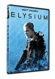 Elysium (Character Cover Collection) - DVD Mania Film
