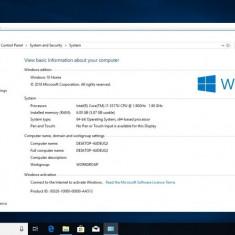 Laptop Dell Inspiron 15z - Ultrabook Intel Core i7
