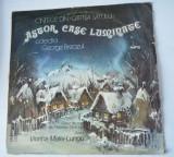 Disc vinil LP - Astor Case Luminate - Cantece din cartea satului