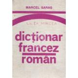 Dictionar francez - roman - Editia a 3-a