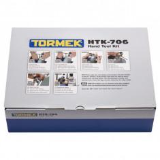 Kit accesorii ascutire Tormek HTK-706 pentru scule de mana