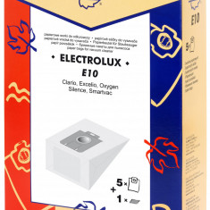 Sac aspirator Electrolux Clario hartie 5X saci + 1 filtru KM