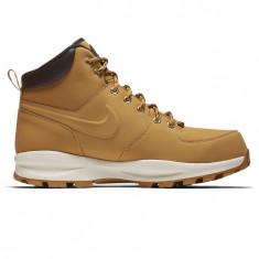 Ghete , Bocanci Nike Manoa Leather-Adidasi Originali-454350-700, 39, 40, 40.5, 41, 42, 42.5, 43, 44, 44.5, 45, 45.5, 46, Skechers