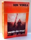 VENIN DE MAI de ION VINEA , 1990