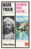 Mark Twain - Jurnalul lui Adam şi al Evei