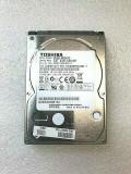 Cumpara ieftin Hard SATA Laptop 750GB Toshiba SATA-3, 3Gb/s, 100% HEALTH, 8M Cache